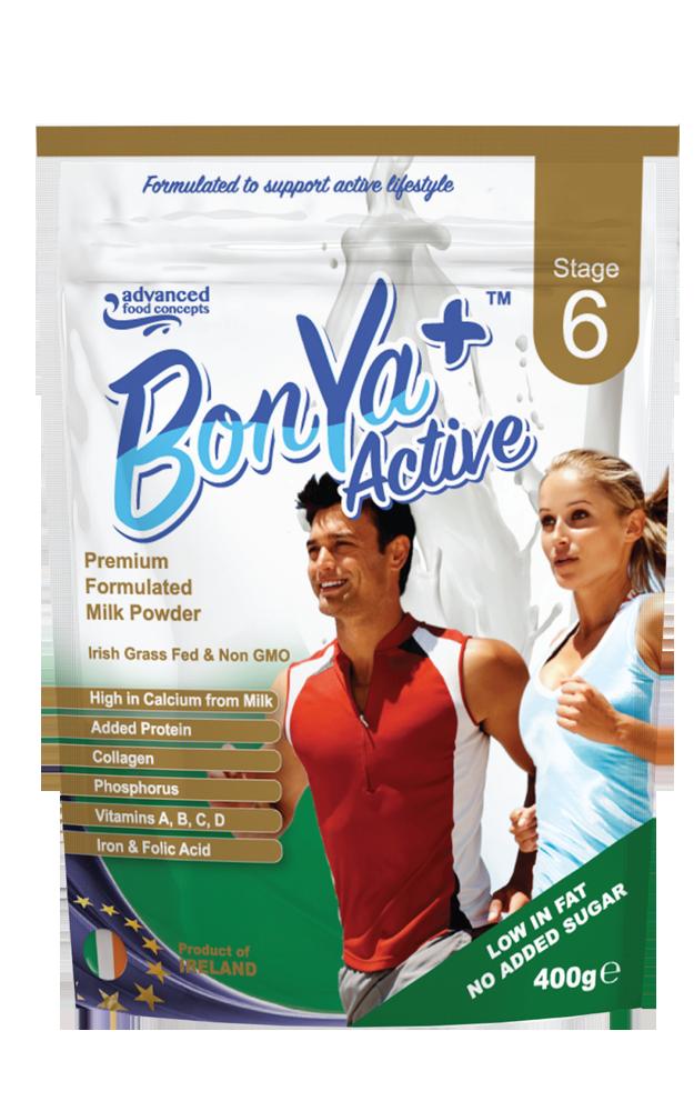 Bonya+ Active